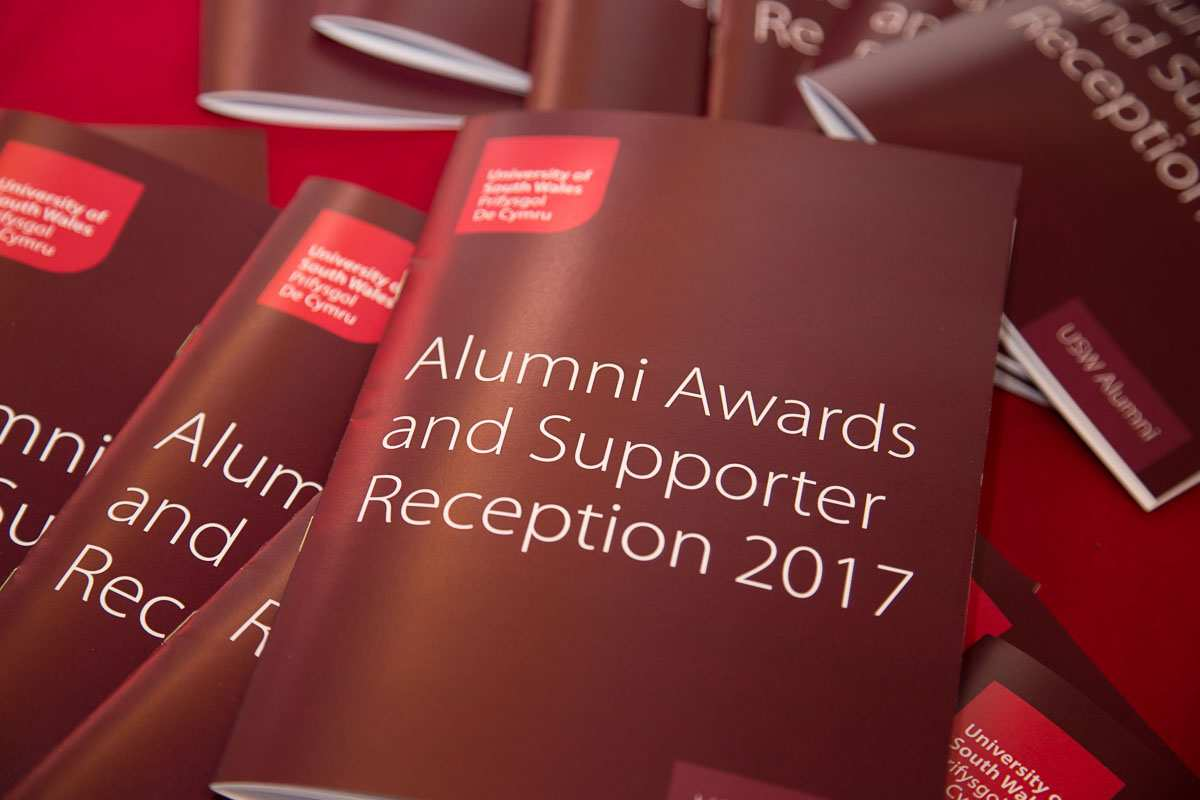 Alumni Awards 2017 - 20
