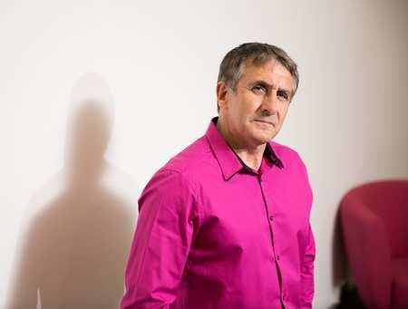 Paul Peachey