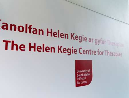 Helen Kegie Centre for Therapies - March 2017