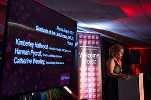 Alumni Awards 2017 - 1