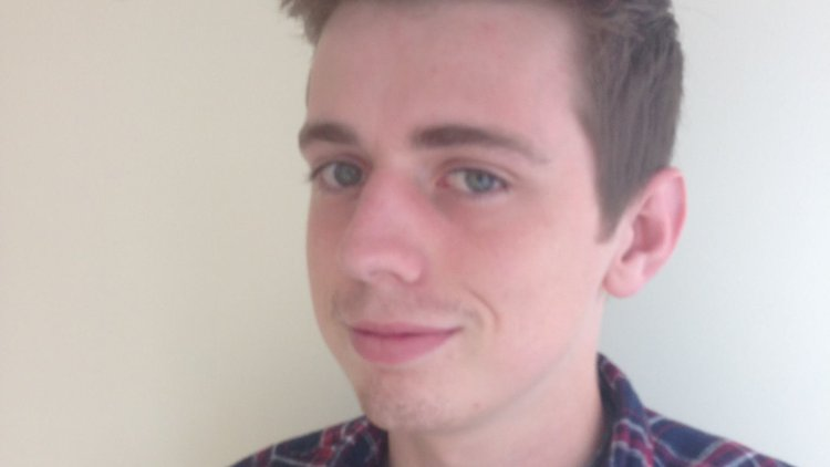 James Walton, is studying BSc (Hons) Lighting Design and Technology.