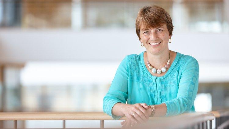 Sue Roberts, MA education