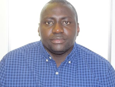 Victor Ojaboo