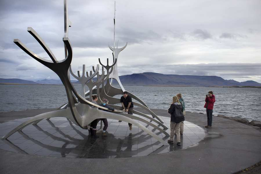 Natural History Iceland Fieldtrip