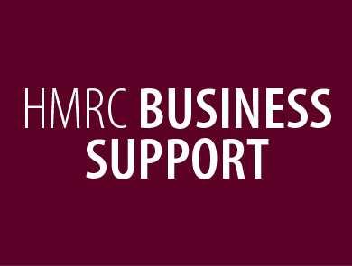 Graduates in business resources - HMRC