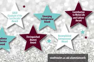 Alumni Awards - multi year use
