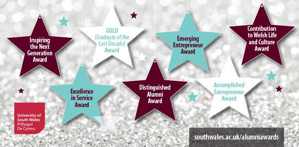Alumni Awards - multi year use
