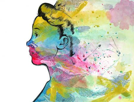 Elizabeth Howlett, BA Graphic Communication