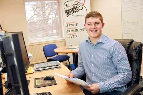 Aaron_Northmore - Sport Studies