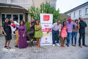 Big Weekend Worldwide 2017 - Lagos
