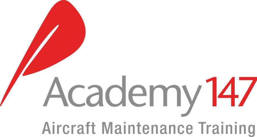 Academy 147 logo