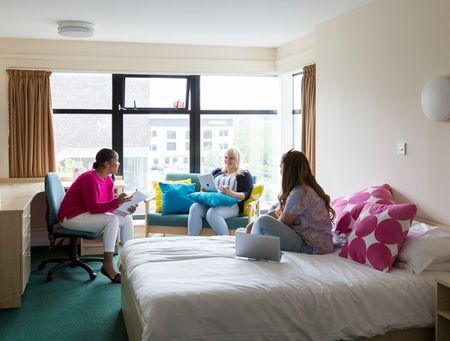 accommodation newport