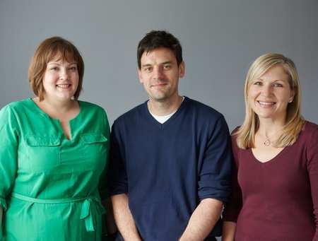 Aimee Giles, Richard May, Jenn Austin, behaviour analysis