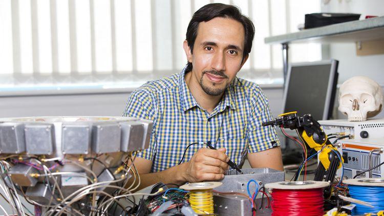 Ali Roula Engineering