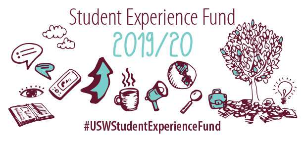 Student Experience Fund 2019-20