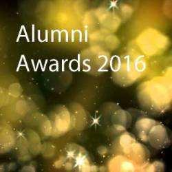 alumni awards 2016