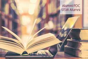 Alumni volunteering news
