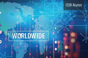 USW Alumni worldwide