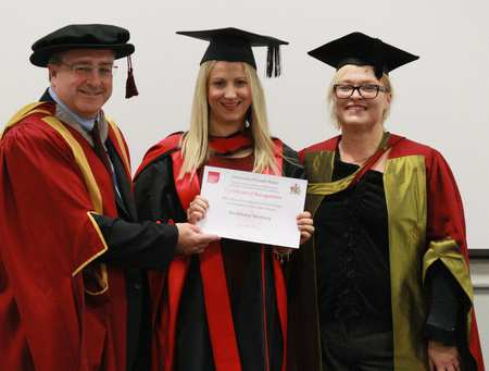 Annemarie Newbury, MSc Clinical and Abnormal Psychology