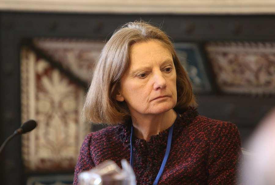 Anne Pringle 2
