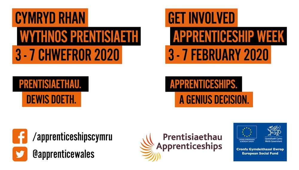 Apprenticeship Week 2020