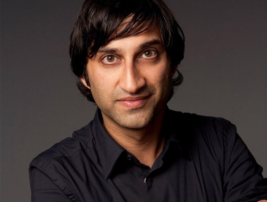 Asif Kapadia, alumnus film