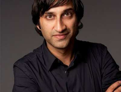 Asif Kapadia, Film maker_400x400