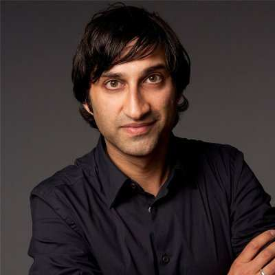 Asif Kapadia, Film maker_400x400