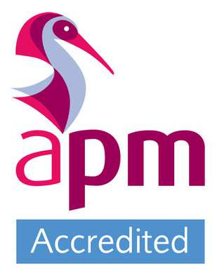 Association of Project Managers APM logo
