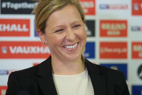 Jayne Ludlow is a football coach, former player and the Wales women's national football team manager. She remains one of the very few female coaches who have been awarded the UEFA Professional Licence