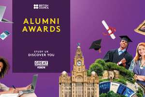 Study UK Alumni Awards 2018-19