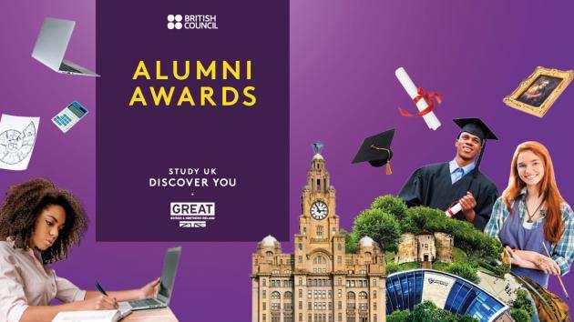 Study UK Alumni Awards 2018-19