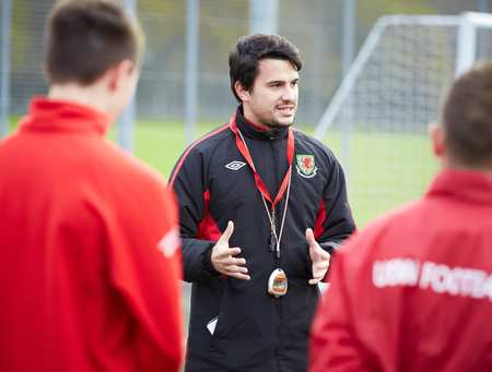 BSc Football Coaching and Performance course image