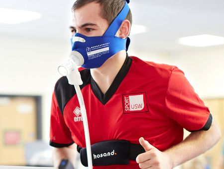 Course image - BSc Sports and Exercise Science