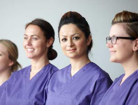 Bachelor of Nursing (Hons) (Adult)