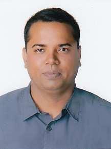 Rezual Karim, Bangladesh Regional Office Manager