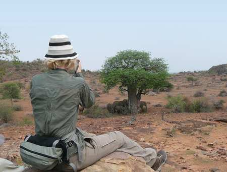 Botswana Field Trip