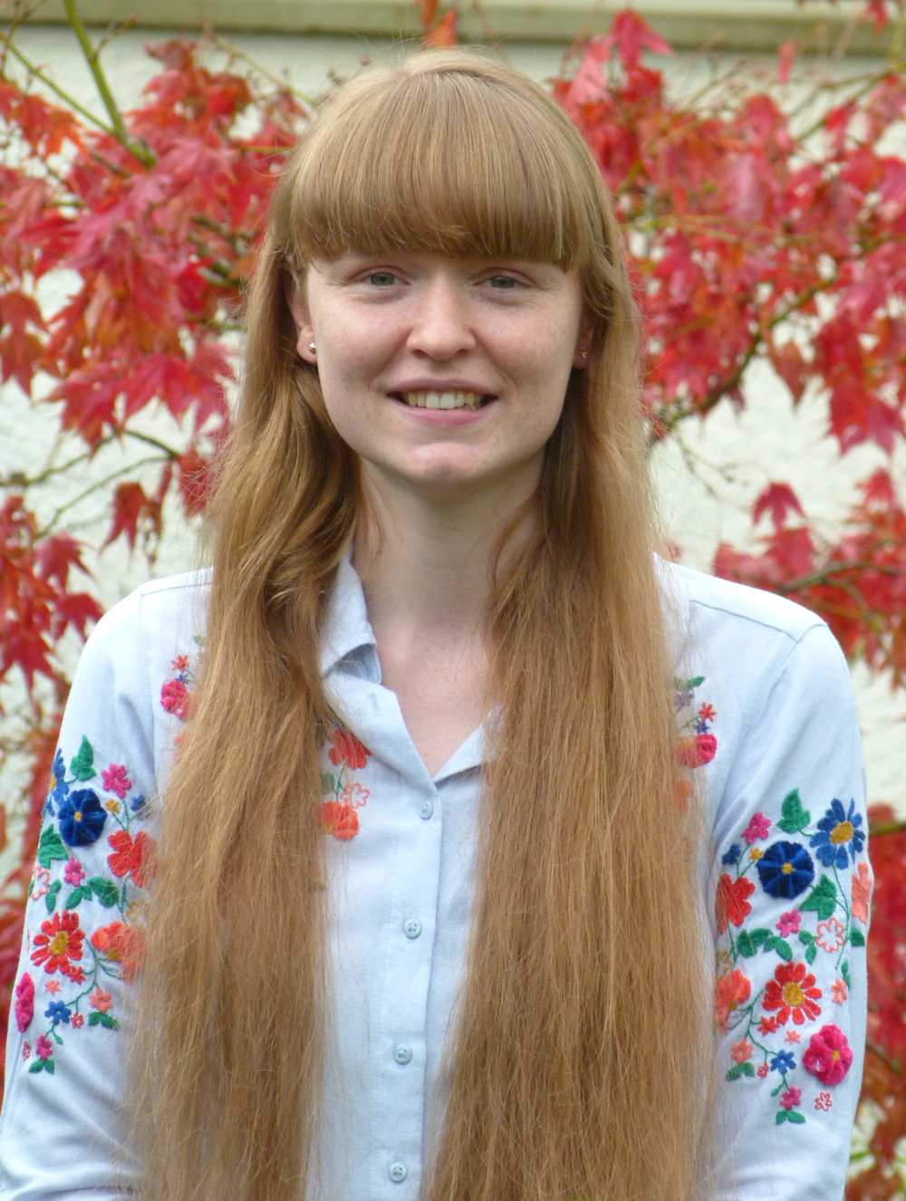 Bryony Lewis, 27, from Raglan, Monmouthshire, scored the joint highest mark worldwide in her Association of Chartered Certified Accountants (ACCA) September 2020 Advanced Taxation exam November 2020
