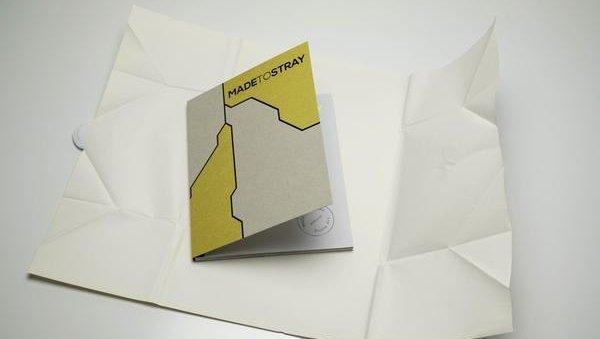 Made to stray - Photo Art Publication