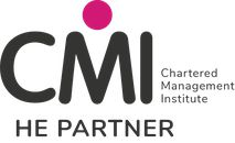 Accredited by the Chartered Management Institute