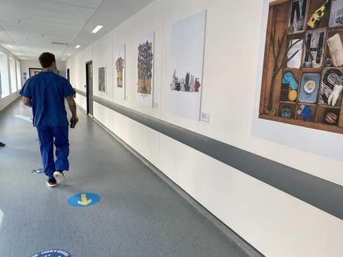 CTA artwork hospital corridor.jpg