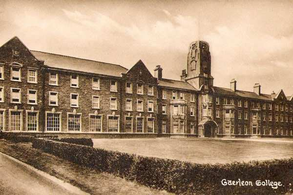 Caerleon College 1914