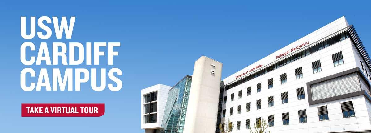 Cardiff Campus Virtual Tour