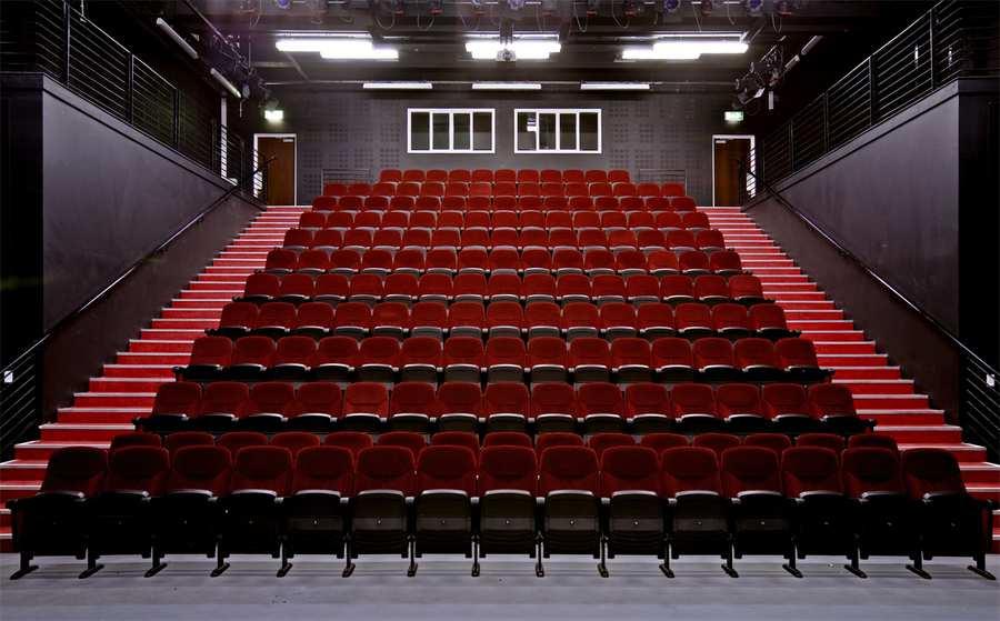 Atrium Theatre