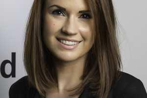 Carys richards alumna - Mastercard