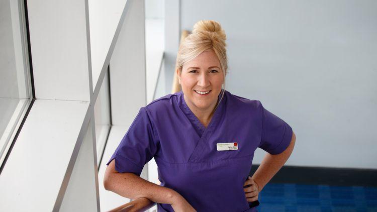 Cerys_Baker Mental Health Nursing