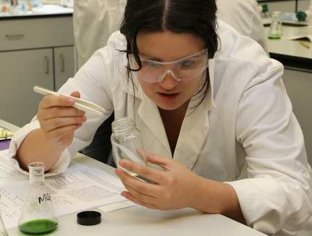 Course image Pharmaceutical Science