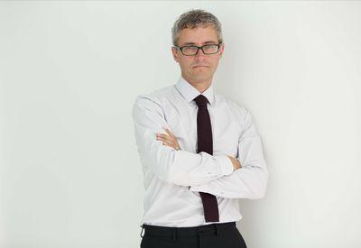 Professor Chris Evans