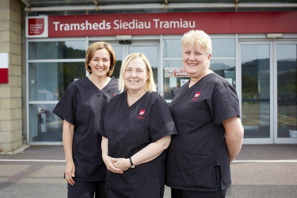 Clinical Skills Trainers