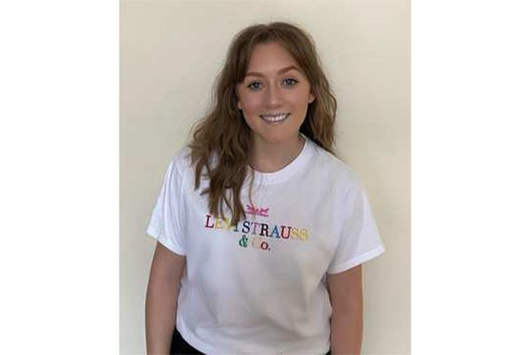 Leah Reed who has just completed her BSc Criminology and Criminal Justice degree at USW and will be starting her MSc in Global Governance in September
